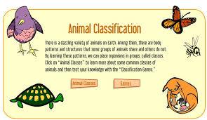 grade 6 diversity of life lesson 2 5 animal kingdom ms palmer u0027s