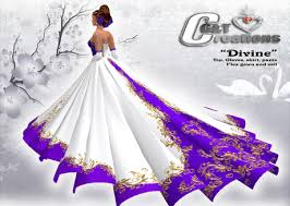 purple white wedding dress enchanting purple and gold wedding dresses 96 for your black and