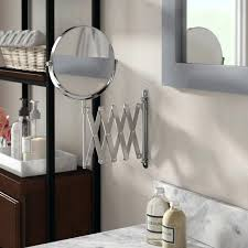 wall mounted makeup mirror with lighted battery wall mirrors lighted vanity wall mirrors lighted makeup mirror