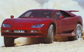 off road sports car a french microcar company built the baddest off road supercar ever
