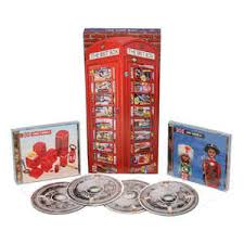 brit box various the brit box uk indie shoegaze and brit pop gems of the