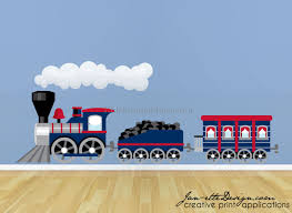 Train Decor Kids Room Design Breathtaking Train Pictures For Kids Room