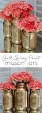 Flower Vase Painting Ideas Best 25 Vase Ideas Ideas On Pinterest Painted Vases Coffee Can