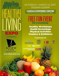 thanksgiving parade charlotte nc healthy living expo charlotte center city partners