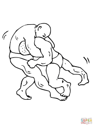 martial arts coloring pages free coloring pages