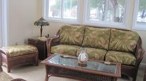 Real Wicker Patio Furniture - wicker sofas a wicker sofa selection for your patio furniture