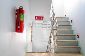 guide to emergency stair evacuations sports supports mobility