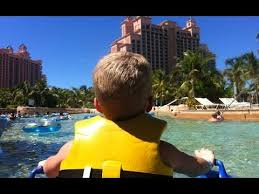 Comfort Suites Atlantis Day Pass Comfort Suites Paradise Island And Atlantis Review By Baby Gizmo