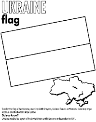 flag of egypt coloring page ukraine flag coloring page ukraine coloring page crayola com