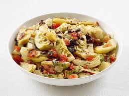provencal cuisine artichokes provencal recipe food kitchen food
