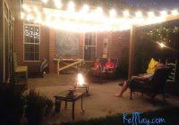 Hanging Lights Patio Outdoor Patio Hanging Light Lighting Collection Ideas