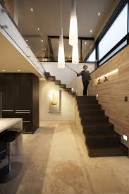 luxury house in corona del mar california staircase design