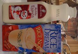 Southern Comfort Eggnog Vanilla Spice 12dc Day 8 Eggnog Kaedrin Weblog