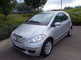 mercedes a class history mercedes a class a150 1 5 elegance 69000 history as in