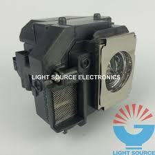 epson projector light bulb oem uhe original elplp54 v13h010l54 projector l for epson