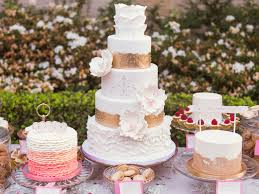 wedding cake trends beauty and elegant performance my wedding