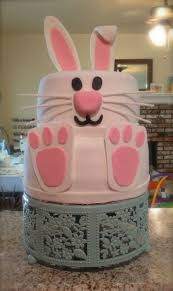119 best easter cake designs images on pinterest bunny cakes