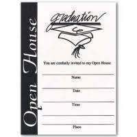 turquoise scroll background free printable graduation invitation
