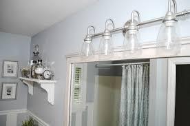 clear glass light fixtures coastal bathroom light fixtures developerpanda