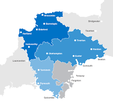 Plymouth England Map by Northern Eastern And Western Devon Clinical Commissioning Group