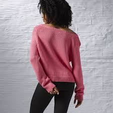 reebok shoes with discount women clothing reebok yoga sweater