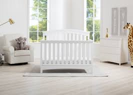 4 In 1 Baby Cribs by Emerson 4 In 1 Crib Delta Children U0027s Products