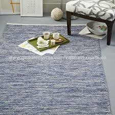 Cotton Bath Rugs India Cotton Bath Rugs From Panipat Manufacturer Vaibhav Exports