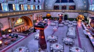 Wedding Venues In St Louis Mo Weddings At St Louis Union Station
