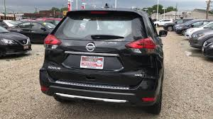 2017 nissan minivan new rogue for sale in chicago il western ave nissan
