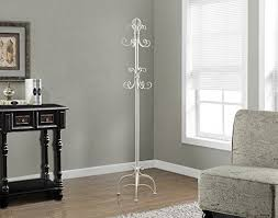 coat racks glamorous white metal coat rack white coat rack