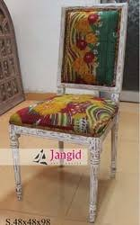 Indian Dining Chairs Designer Dining Chair Manufacturers Suppliers In India