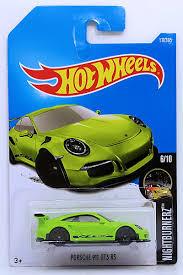 porsche 911 gt3 rs green porsche 911 gt3 rs model cars hobbydb