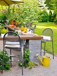 Affordable Backyard Patio Ideas Budget Friendly Ideas For Outdoor Rooms Outdoor Patio Bar Wood