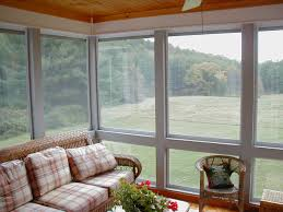 windows porch with windows designs installing for screened porch
