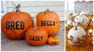 decor keith watson events named pumpkins inspired by who arted white pumpkins inspired by better homes and gardens