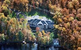 market for north woods vacation homes is rebounding