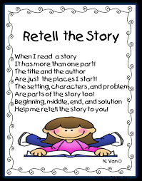 Halloween Printable Stories by First Grade Wow Retelling Stories