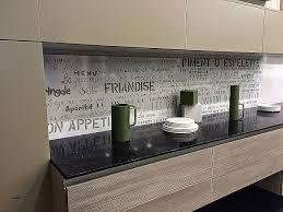 idee cuisine crédence ardoise cuisine luxury idée crédence cuisine credence