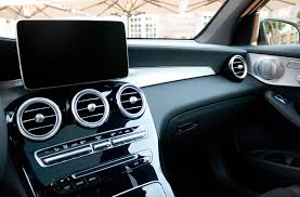 pagani gear shifter 2016 mercedes glc review autoguide com news