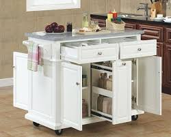 kitchen island with cutting board top kitchen cart with cutting board sgmun club