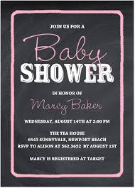 fabulous new baby shower invitations and four awesome party ideas