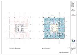 office tower floor plan burning buildings archboston org