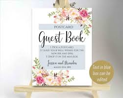 wedding guest book sign wedding ideas 18 splendi wedding guest book messages picture