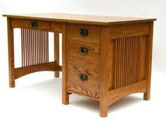 Mission Style Curio Cabinet Plans Wooden Mission Style Desk Plans Diy Blueprints Mission Style Desk