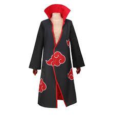 Naruto Halloween Costumes Adults Buy Wholesale Halloween Naruto Costumes China