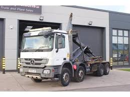 mercedes trucks for sale in usa used mercedes trucks trailers for sale auto trader trucks