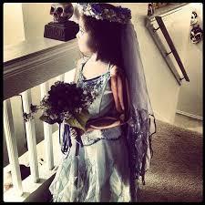 Yeti Halloween Costume Diy Kids Corpse Bride Halloween Costume Costume Yeti