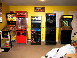 furniture inspiring images about video game room rooms games
