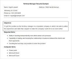 Computer Skills On Resume Sample by Resume Objectives U2013 46 Free Sample Example Format Download