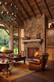 Rustic Livingroom 768 Best Rusticos Rustic Images On Pinterest Architecture Log